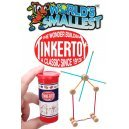 Tinkertoy Building Toy World's Smallest