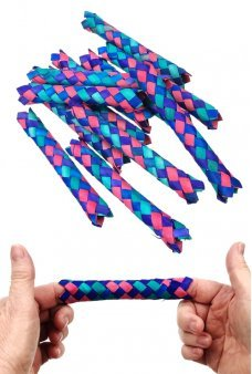 Finger Traps 12 Practical Jokes