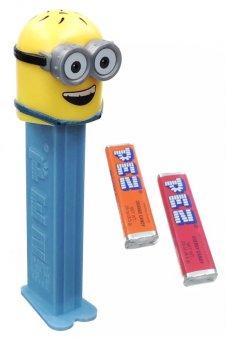 Despicable Me Kevin PEZ Candy Dispenser