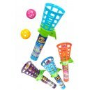 Pop Catch Candy with Toy Lollipop