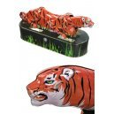 Stalking Tiger Jungle Book Tin Toy Wind Up
