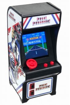 Pole Position Tiny Arcade Color Game Console