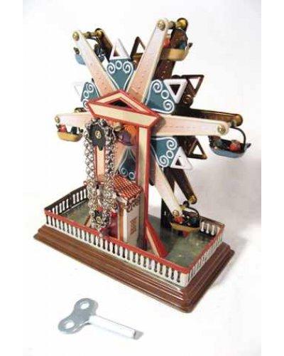 SnowFlake Ferris Wheel