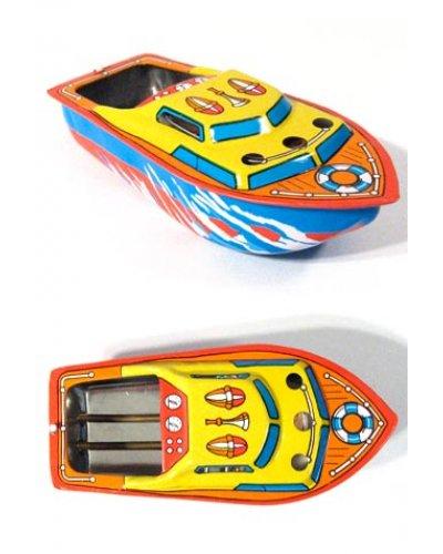 Colorful Pop Pop Boat