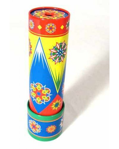 Kaleidoscope Tin Toy Schylling