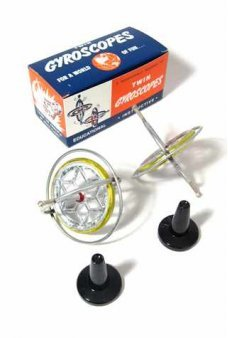 Twin Gyroscope
