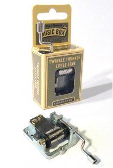 Twinkle Twinkle Music Box