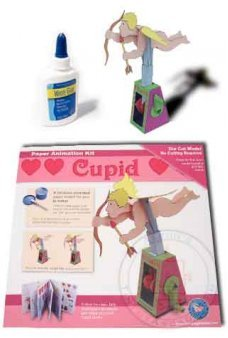Cupid Paper Wind up Kit