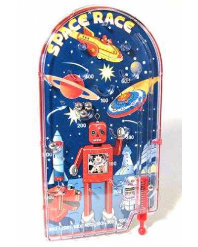 Rocket Robot Pinball