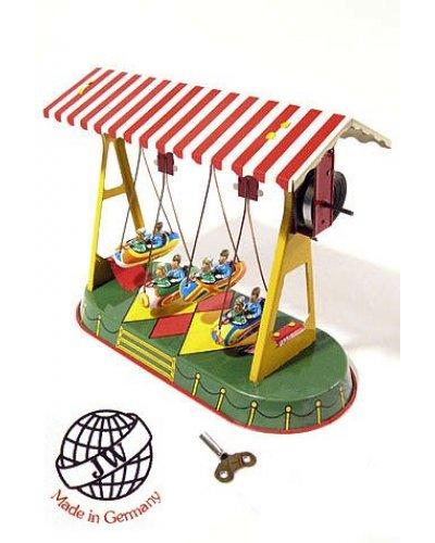 Rocket Swing Ride Made in Germany