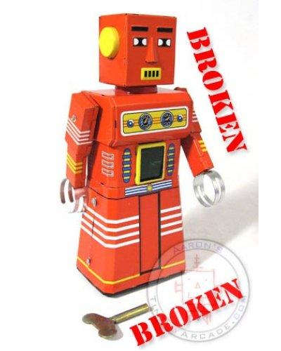 Red Chief Robot ***Broken