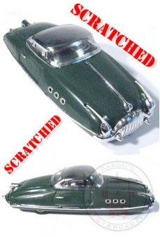 Green Turismo Packard ***Scratched