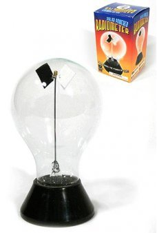 Radiometer Solar Amazing Science