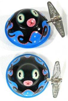 Ollie Octopus Sealife Wacky Windup