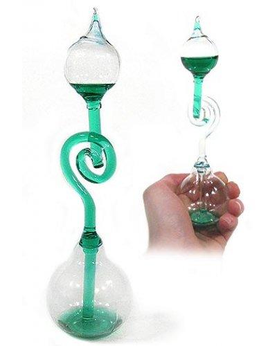 Hand Boiler Green Warp Alien Meter