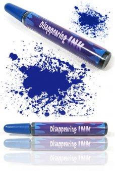 Disappearing Blue Ink Pen Toy Joke Prank