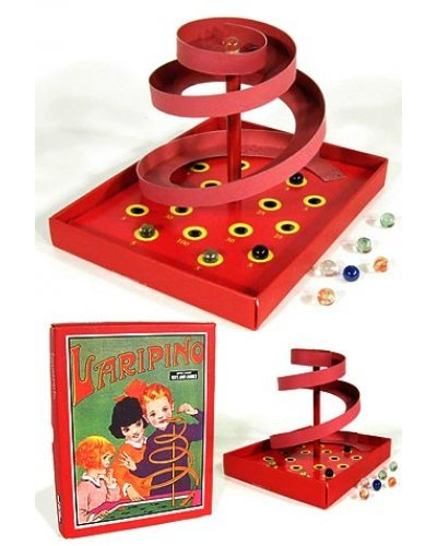 Laripino Marble Game Classic 1920 UK