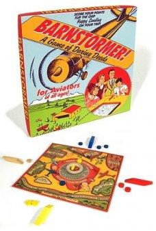 Barnstormer Aviators Game Retro 1920