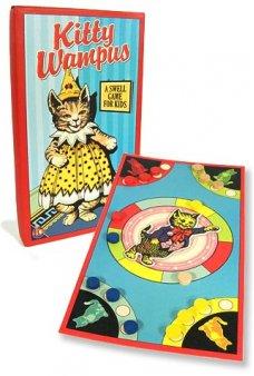 Kitty Wampus Classic Childrens Game