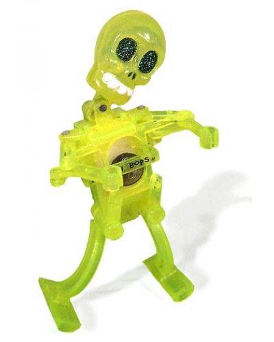 Skully Noggin Bop Glitter
