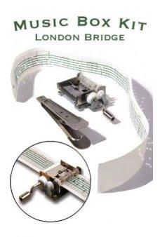Music Box Kit London Bridge Edition