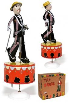 Fred the Tap Dance Entertainer 1920