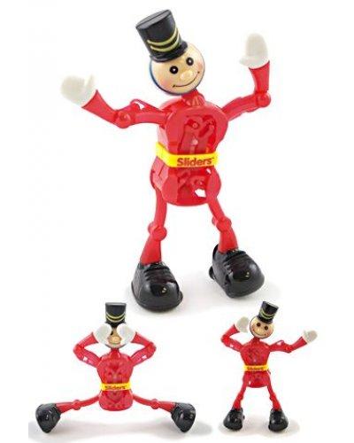 Toy Soldier Trevor Amazing Dancer