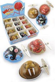 Sea Life Wacky Wholesale Dozen