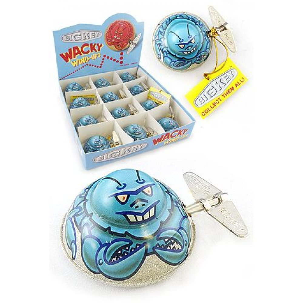 Bruno Blue Crab Wacky Wholesale 12