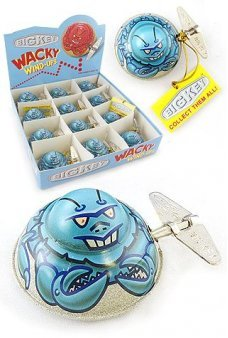 Bruno Blue Crab Wacky Wholesale 12