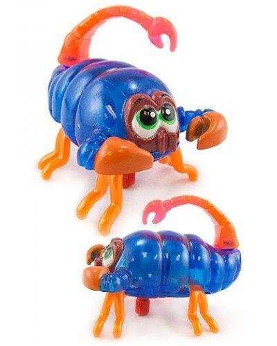 Scott the Scorpion Special Blue WindUp