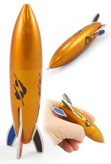 Rocket Pen Gold Lightning 4 Colors