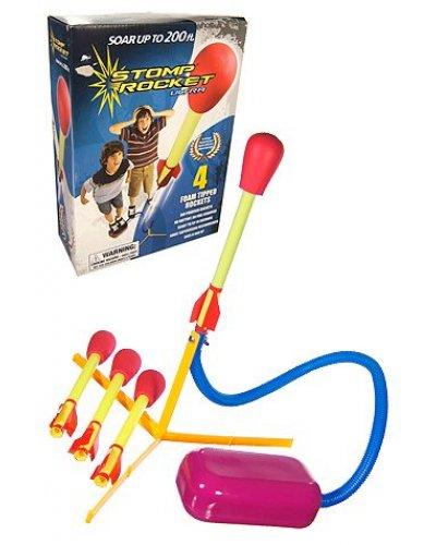 Stomp Rocket Ultra Science Set Deluxe