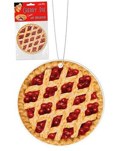 Grandmas Cherry Pie Air Freshener