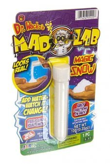 Magic Snow White Christmas Mad Lab