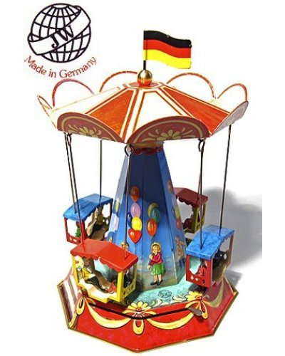 Royal Balloon Carousel Germany