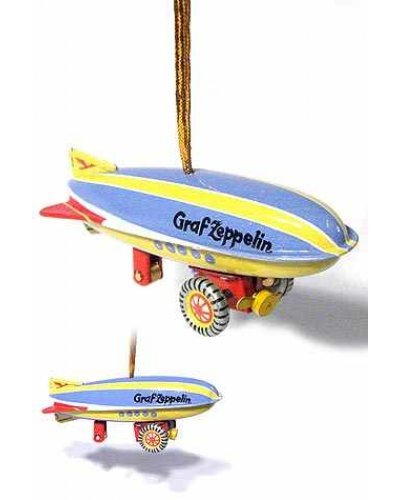 Graf Zeppelin Ornament