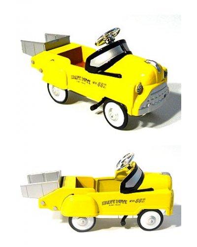 Dump Truck Mini Pedal Car