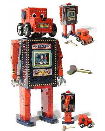 Rover Rescue Robot
