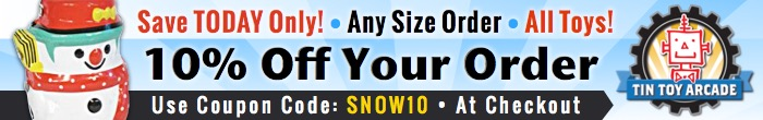 Today! Save 10% on all orders - Use CouponCode: SNOW10
